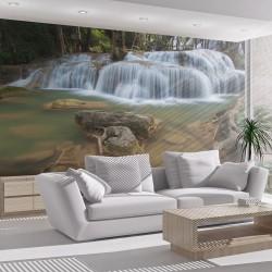 Fototapeta Pha Tad Waterfall, Thailand