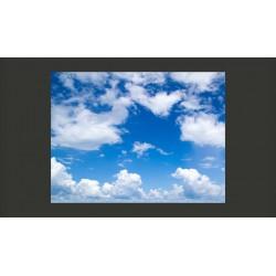 Fototapeta  Pod gołym niebem