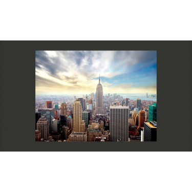 Fototapeta  View on Empire State Building  NYC