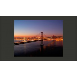 Fototapeta  Bay Bridge  San Francisco