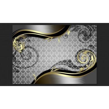 Fototapeta  Złoty ślimak