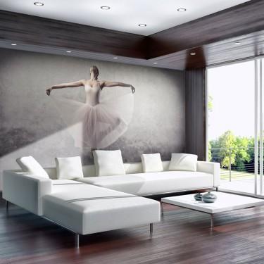 Fototapeta  Balet  poezja bez słów