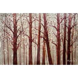 Spokojny las
