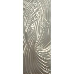 Metaliczna abstrakcja