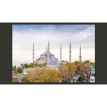 Fototapeta  Hagia Sophia  Stanbuł