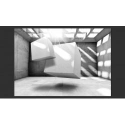 Fototapeta  Taniec kwadratów