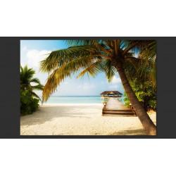 Fototapeta  Rajska plaża