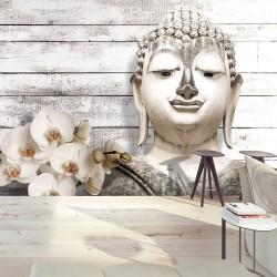 Fototapeta  Uśmiechnięty Budda