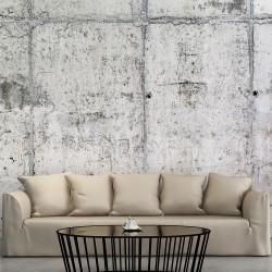 Fototapeta - Betonowa ściana