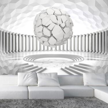 Fototapeta - Ukryta geometria