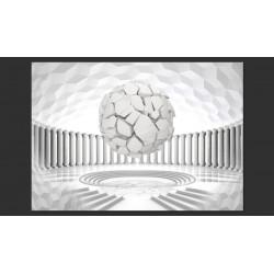 Fototapeta  Ukryta geometria