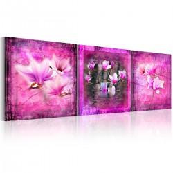 Obraz Różowe magnolie