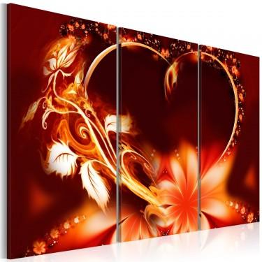 Obraz - Miłość