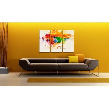 Obraz  Papuga