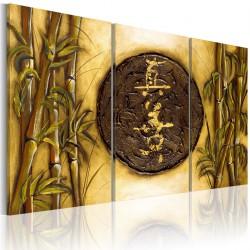 Obraz  Orientalny symbol