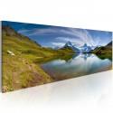 Obraz Mountain lake