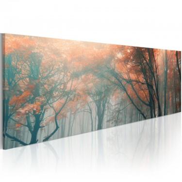 Obraz - Jesienna mgła