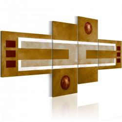 Obraz  Siena