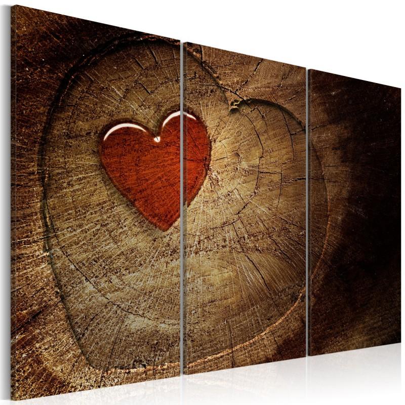 Obraz Stara miłość nie rdzewieje 3 części