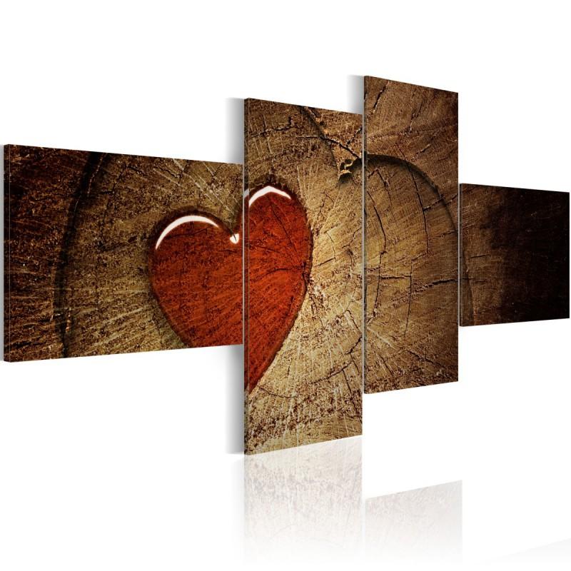 Obraz Stara miłość nie rdzewieje 4 części