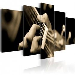 Obraz Gitara klasyczna