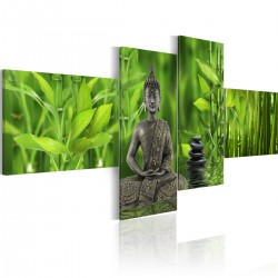 Obraz Spokój, ukojenie, harmonia Zen