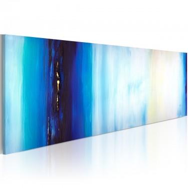 Obraz malowany  Osłona wodna