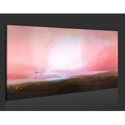Obraz malowany  Odległy horyzont