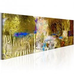 Obraz malowany Słoneczne skarby