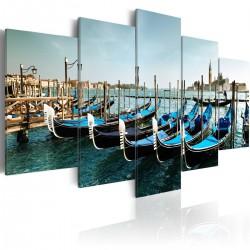 Obraz Kanał w Wenecji