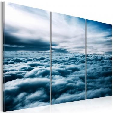 Obraz - Gęste chmury