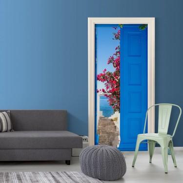 Fototapeta na drzwi  Drzwi do lata