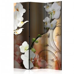 Parawan 3częściowy Orchidea [Parawan]