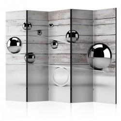 Parawan 5-częściowy - Balans II [Room Dividers]