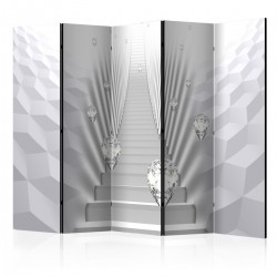 Parawan 5-częściowy - Mneme II [Room Dividers]