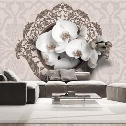 Fototapeta Królewskie orchidee