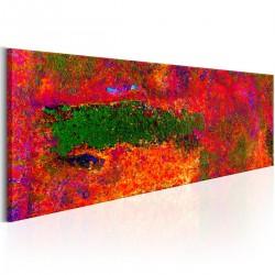 Obraz - Czerwona pustynia