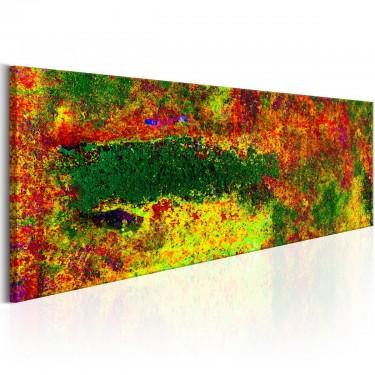 Obraz  Zagadka zieleni