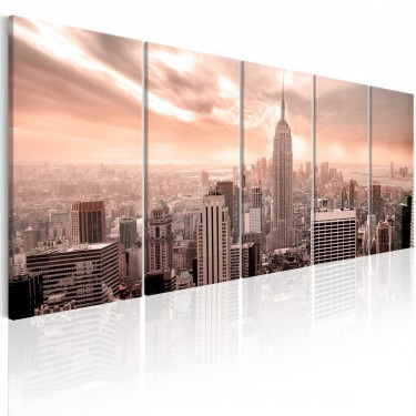 Obraz  Nowy Jork Manhattan