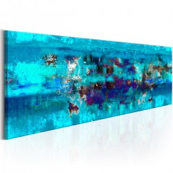 Obraz - Abstrakcyjny ocean