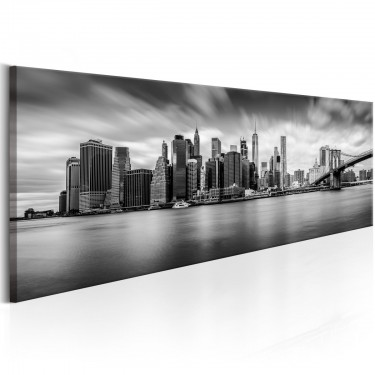 Obraz  Nowy Jork Stylowe miasto
