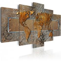 Obraz  Nietuzinkowy świat