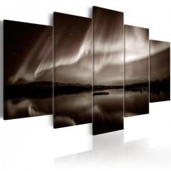 Obraz - Światło z nieba II