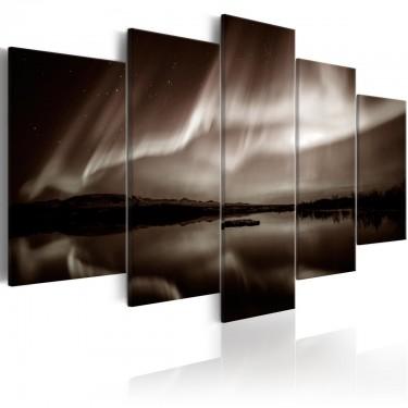 Obraz  Światło z nieba II
