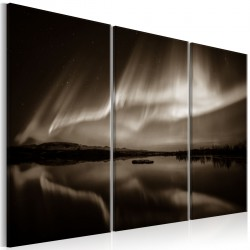 Obraz - Światło z nieba I