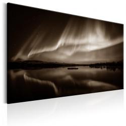 Obraz - Światło z nieba