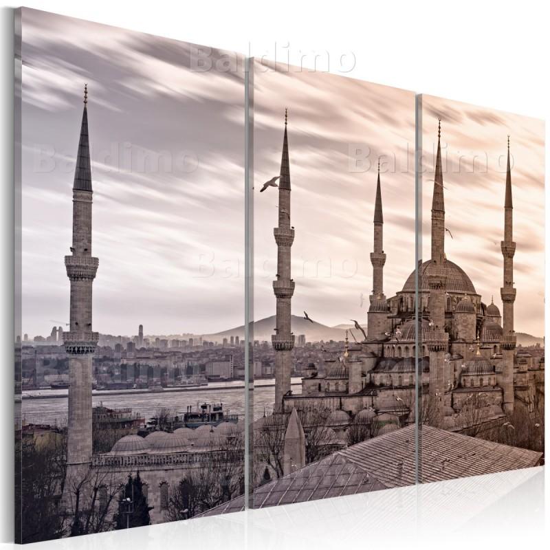 Obraz  Inspiracja Bliskim Wschodem