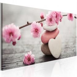 Obraz - Zen: Kwiaty wiśni IV