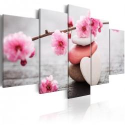Obraz - Zen: Kwiaty wiśni III
