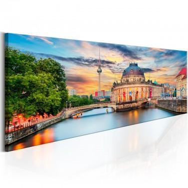 Obraz  Berlin Wyspa Muzeów